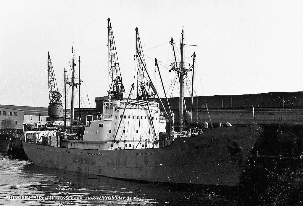 Melilla, -52, LMG          , 8 Pass. - 03-69 Hbg-Segelschiffh..jpg