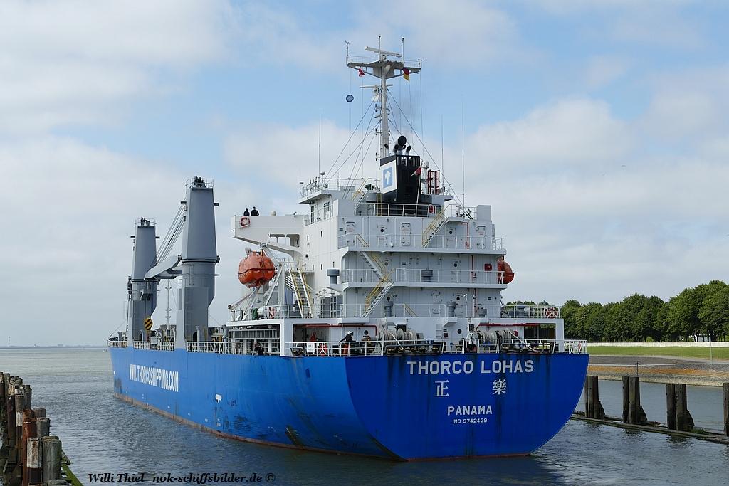 THORCO LOHAS