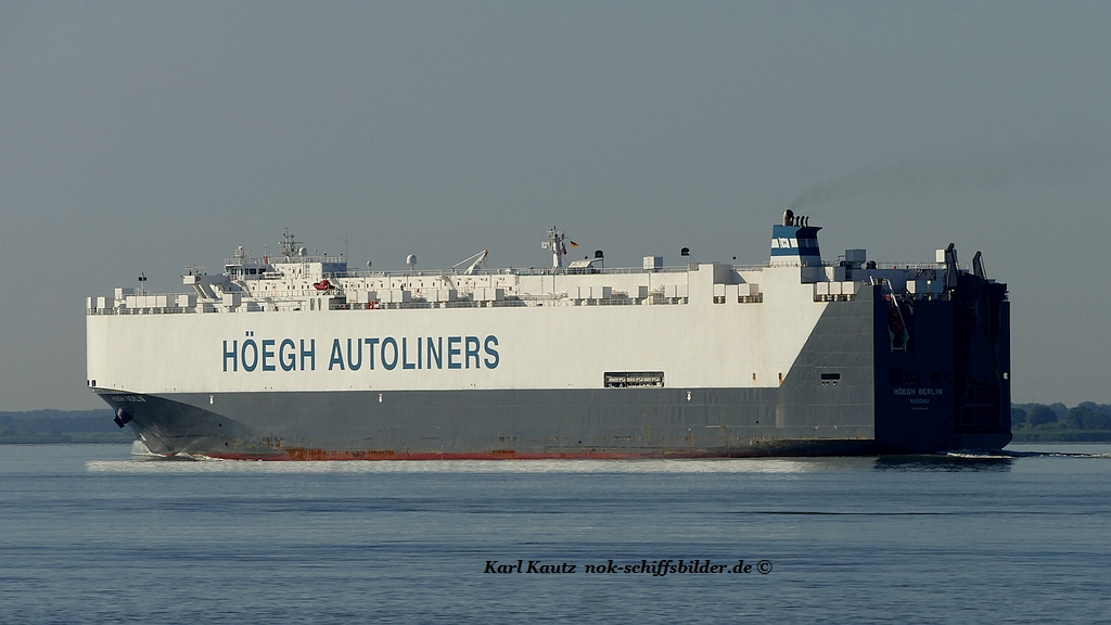 HOEGH BERLIN