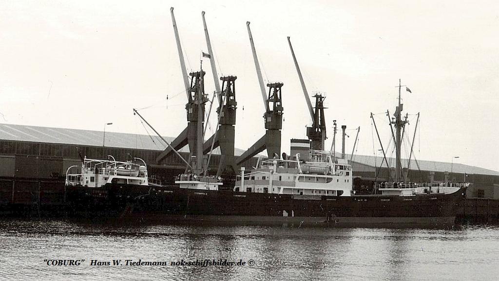 COBURG, DHLE, -50, How.Kiel, ex Hamburg - 1966 Bremen.jpg