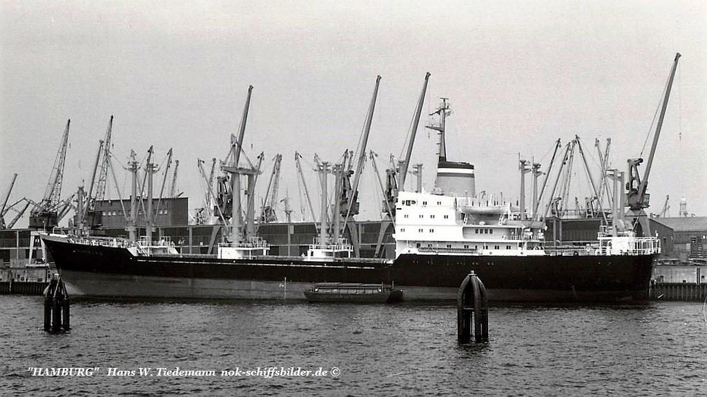 Hamburg, DHHV, -67, How.Hbg., 7.800 BRT - -68 Hbg. KWH.jpg