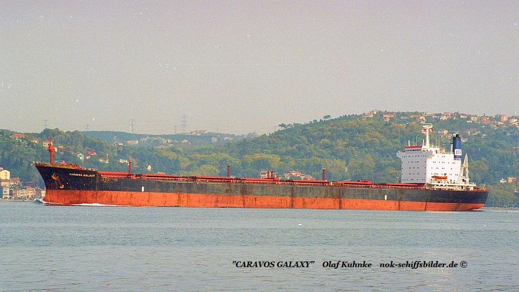 CARAVOS GALAXY