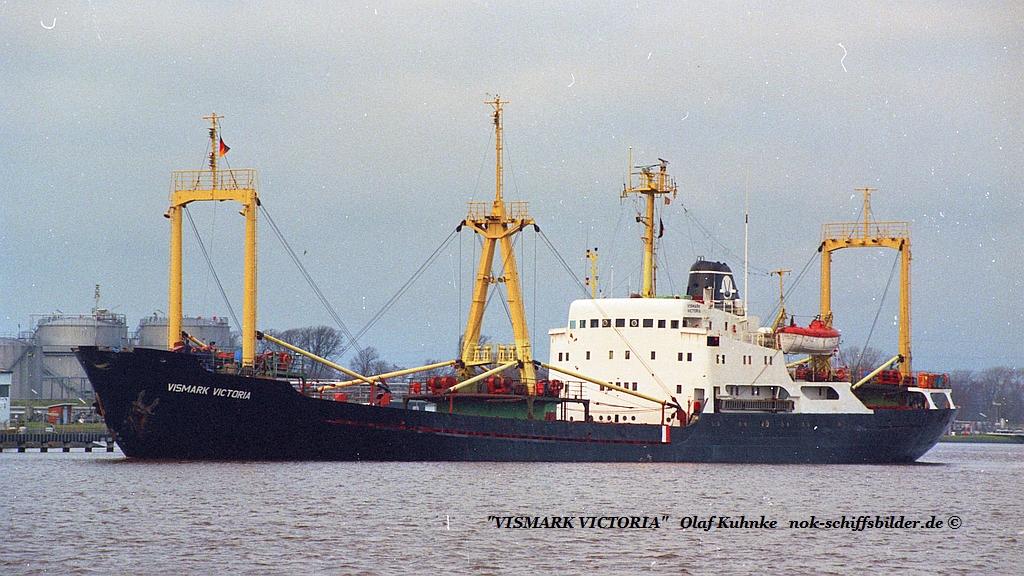 VISMARK VICTORIA