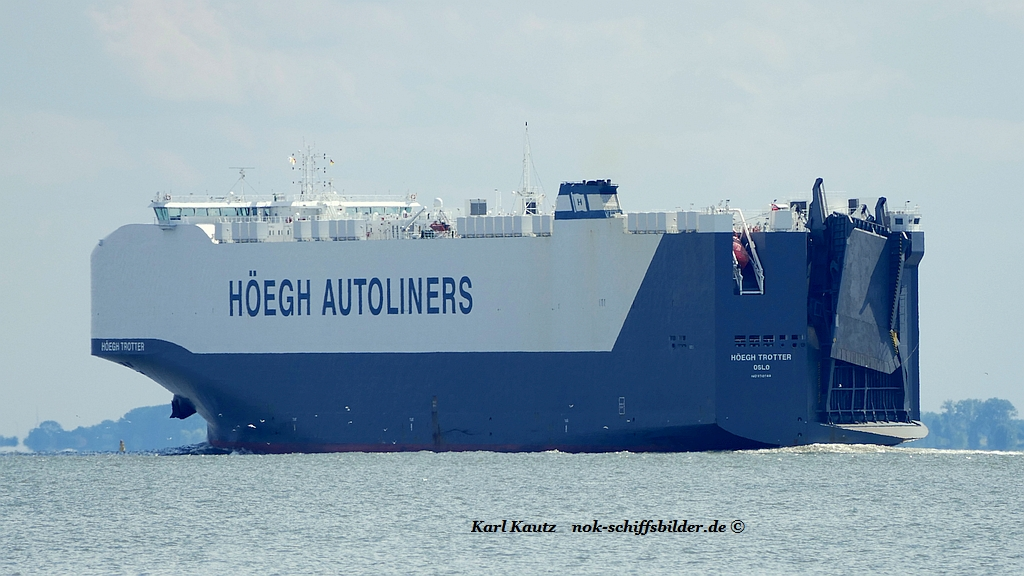 HOEGH TROTTER