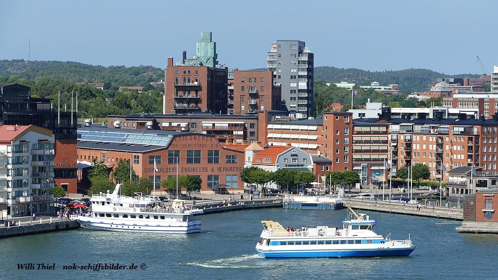 Göteborg anleger Eriksberg