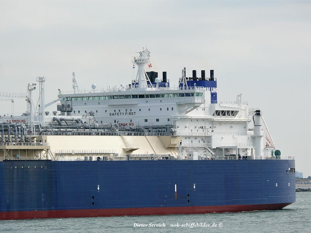 BORIS VILKITSKY - Achterschiff