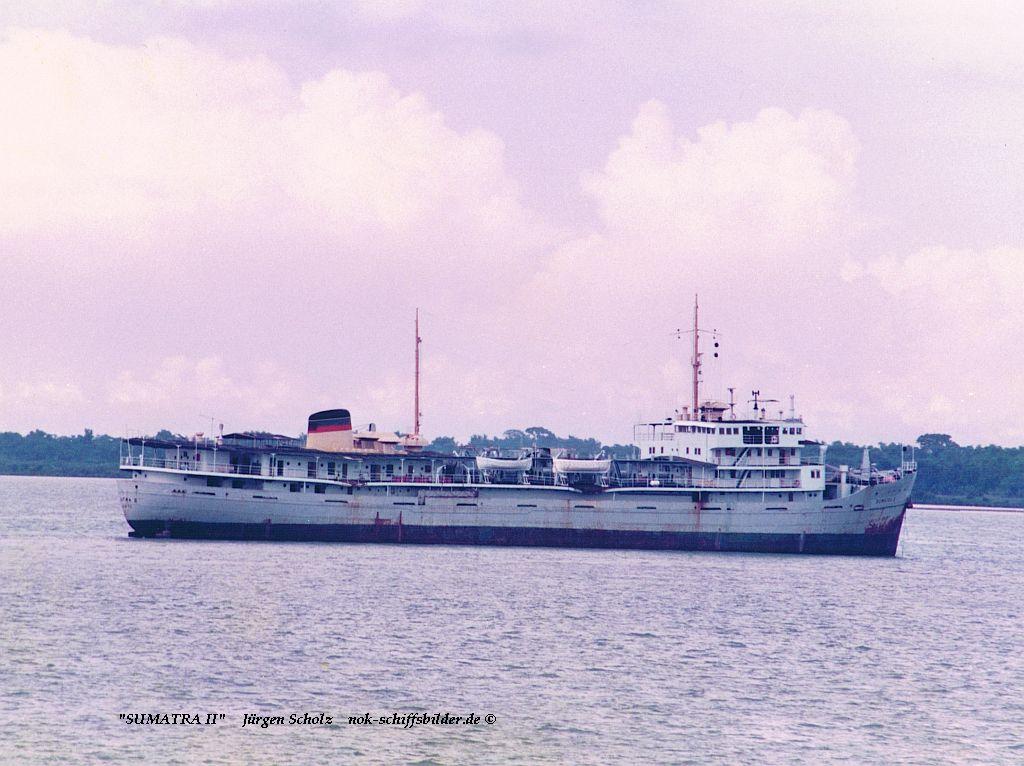 SUMATRA II