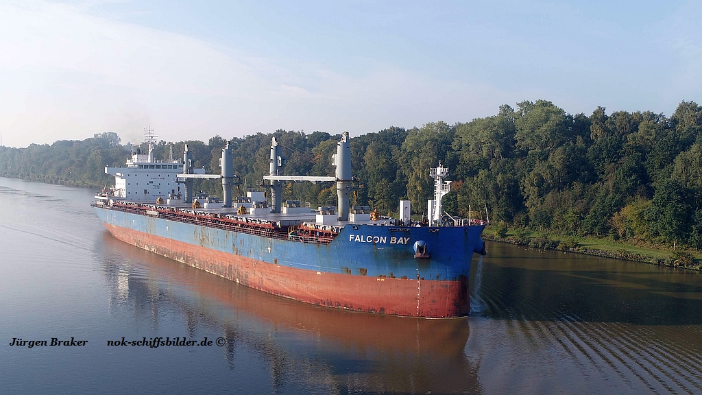 FALCON BAY