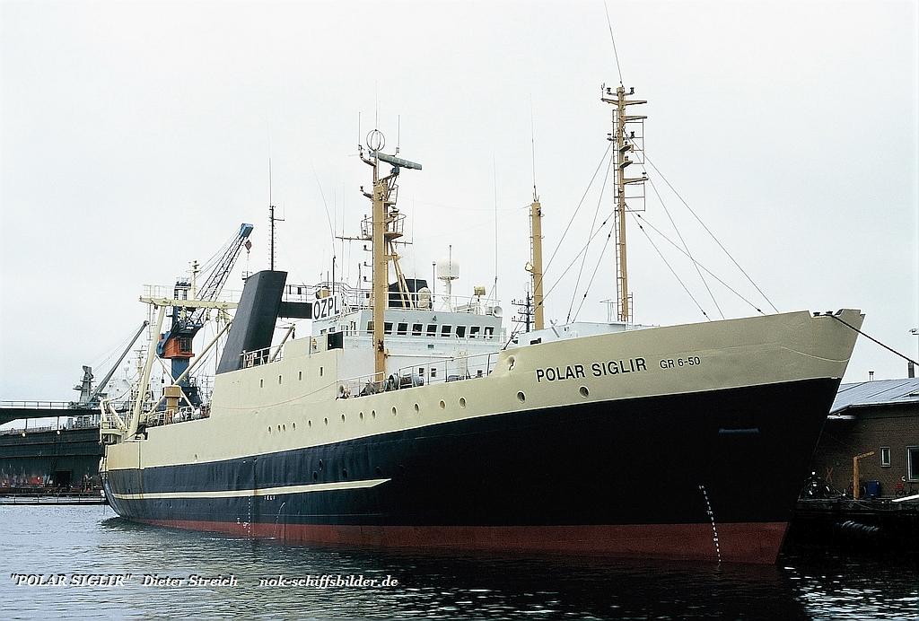 POLAR SIGLIR GR 6-50