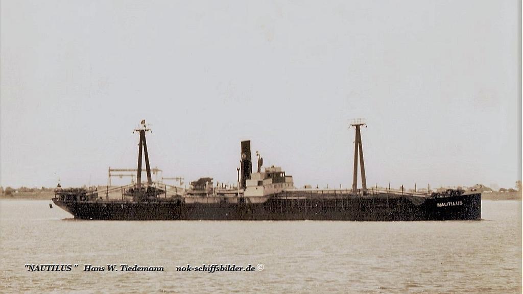Nautilus, Dampfer, -22, France, Thyselius, Bremen - Bhv.jpg