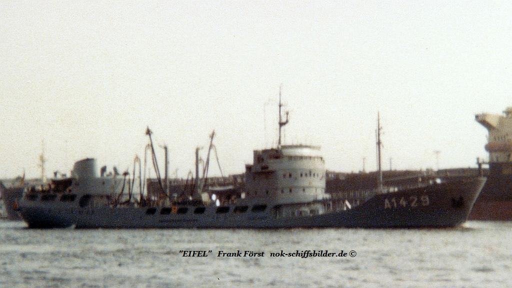 EIFEL  A 1429