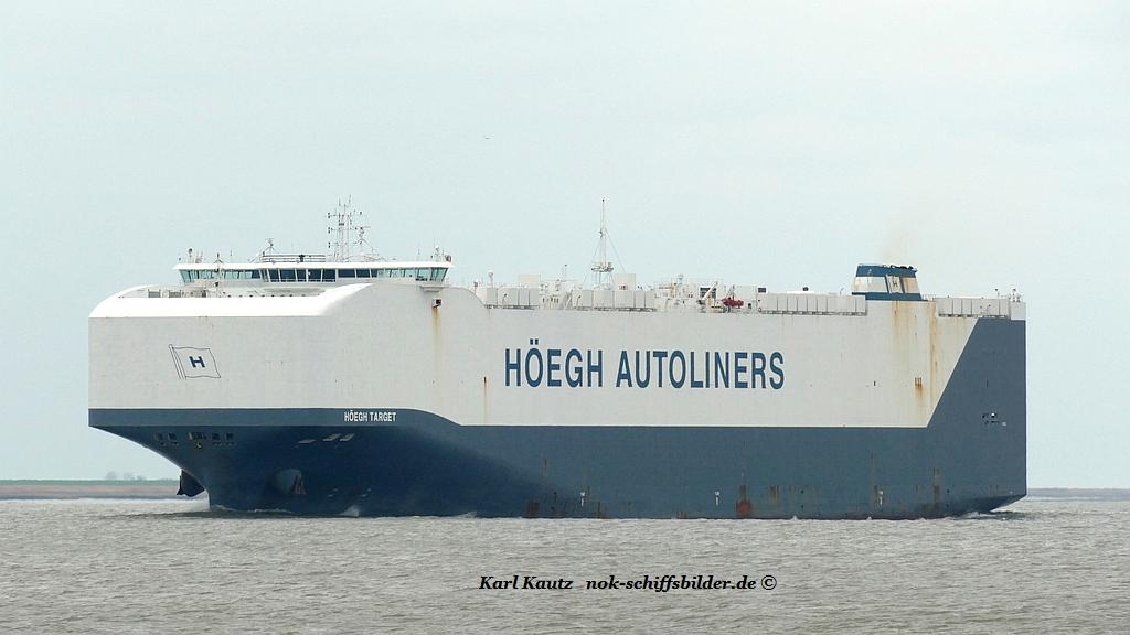 HOEGH TARGET