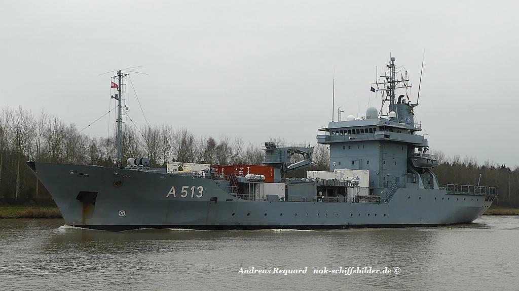 RHEIN A513