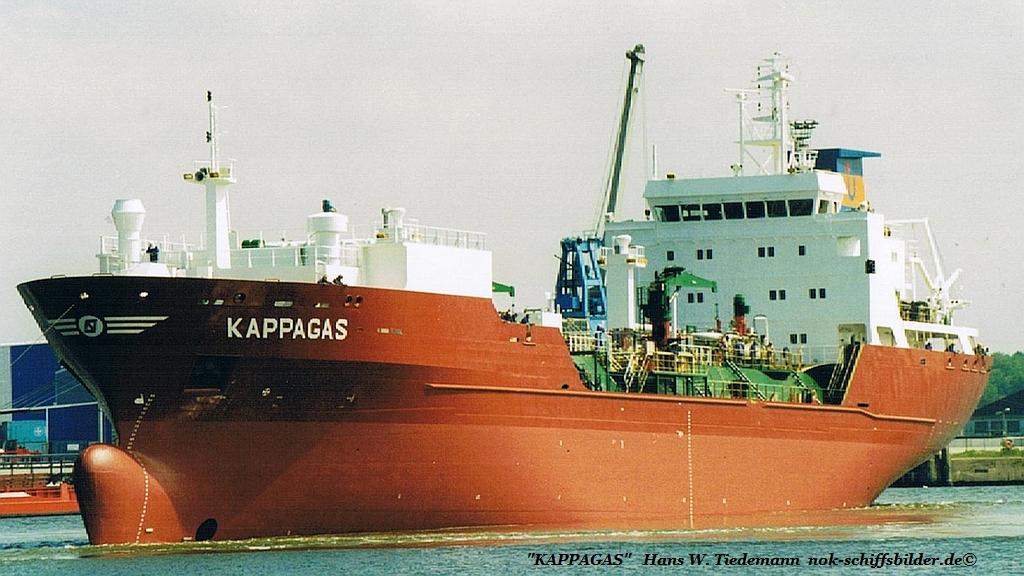 KAPPAGAS