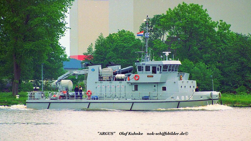 ARGUS A 852