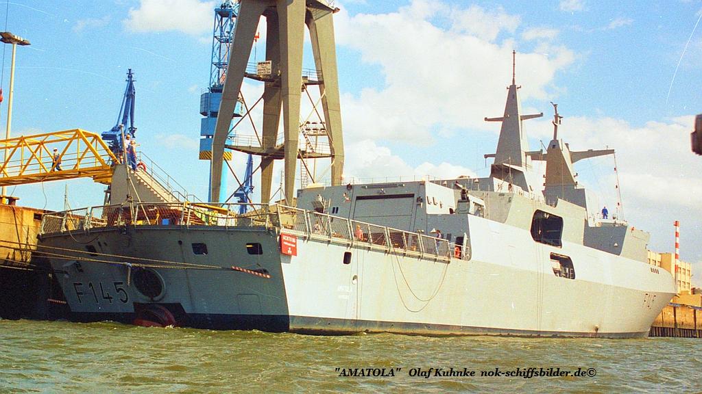 AMATOLA F 145