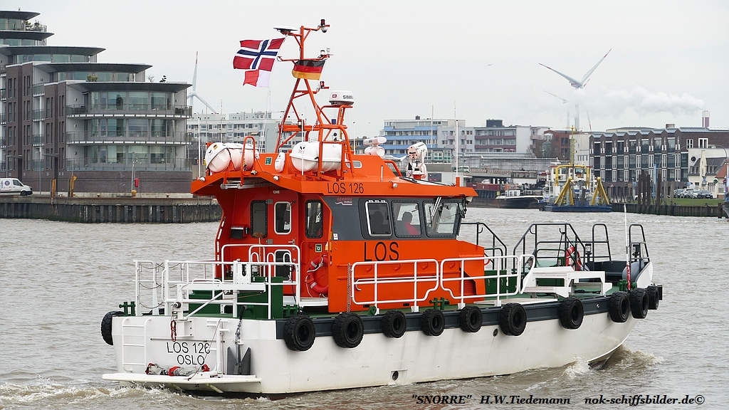 SNORRE 126