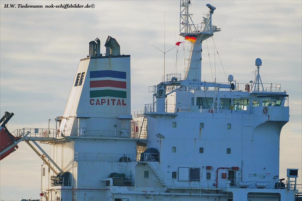 ARISTIDIS -CAPITAL SHIP MANAGEMENT