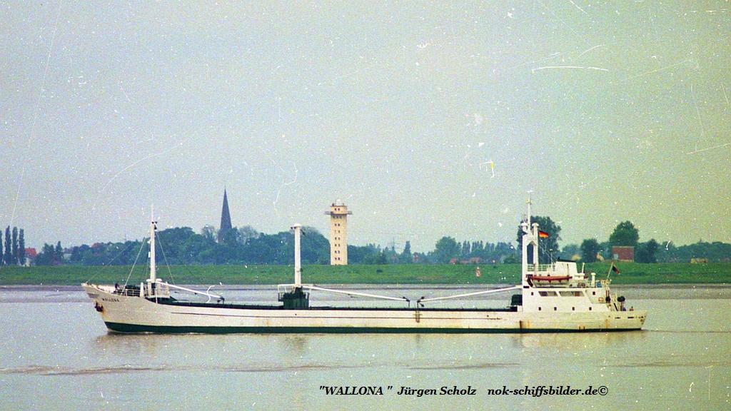 WALLONA