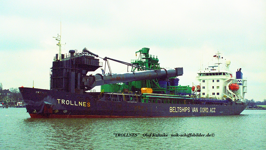 TROLLNES