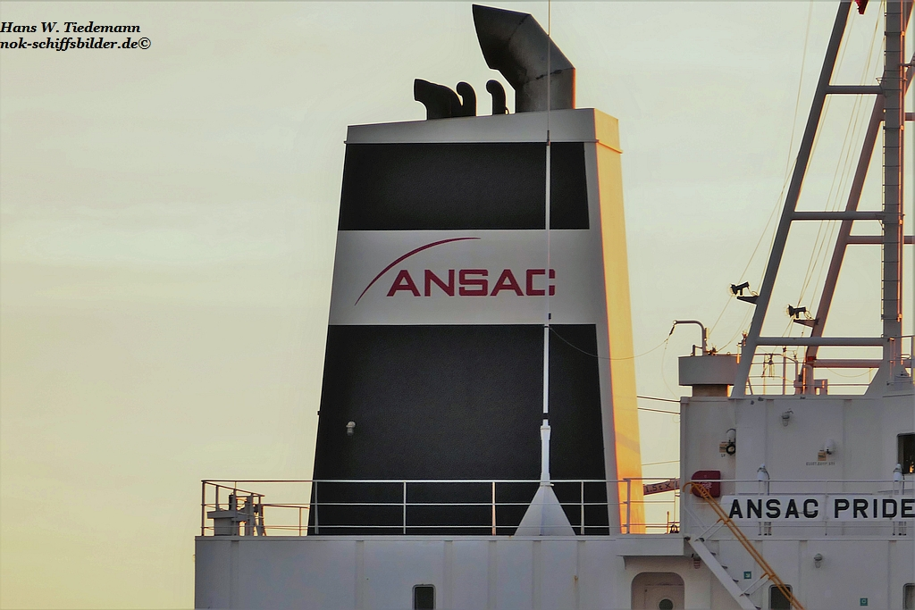 ANSAC PRIDE -UNI SHIPS & MANAGEMENT LTD