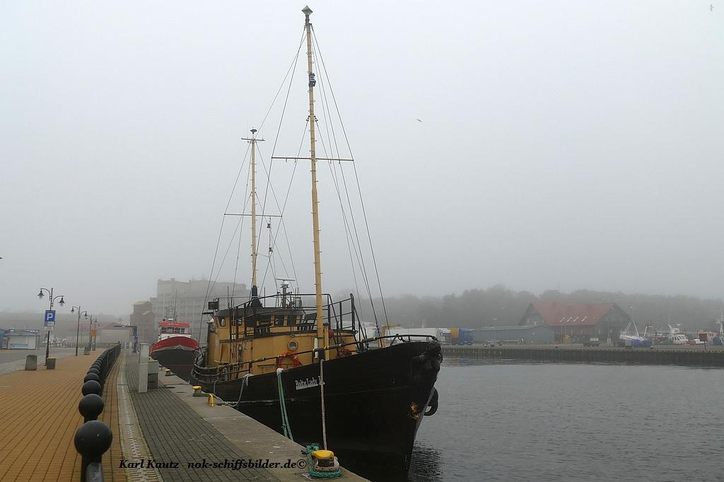 Baltic Lady II (KK-210319-2