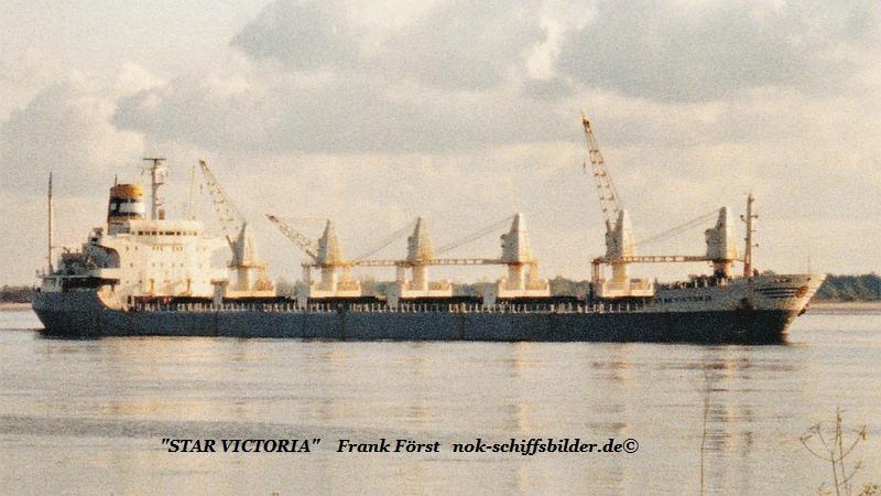 STAR VICTORIA